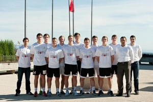 Das Team Mallorca